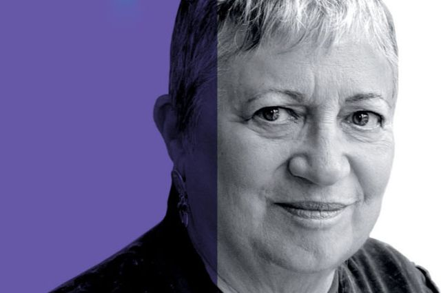 Mary Nichols began her fight for the environment 45 years ago when she became the first lawyer to sue under the Clean Air Act. Now she oversees California's response to climate change.