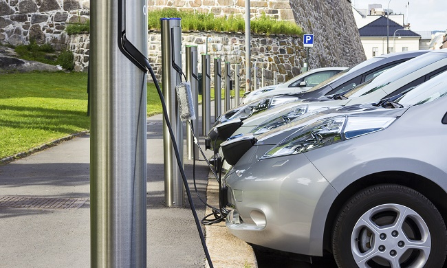 Funded by state cap-and-trade revenue, Los Angeles' program will introduce an electric car-sharing fleet to lower carbon emissions and serve disadvantaged communities.