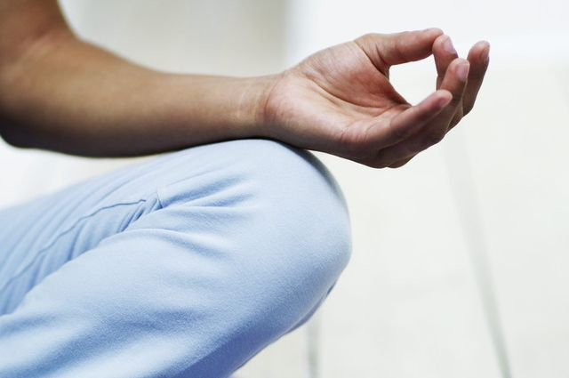 UCLA's research introduced mindfulness training early in the recovery process with encouraging results.