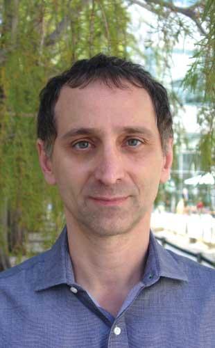 Dean Buonomano, Professor of Behavioral Neuroscience, Neurobiology Brain Research Institute, University of California, Los Angeles