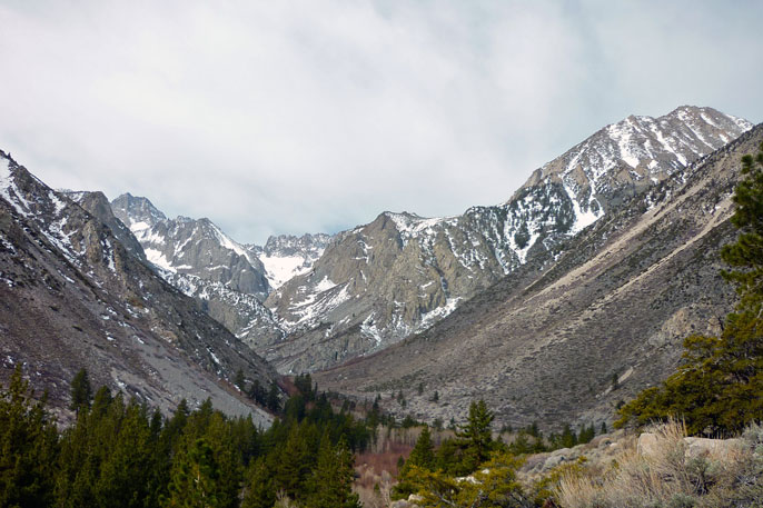 In 2015, higher temperatures combined with low precipitation, leading to one of the lowest snowpack levels on record in California.