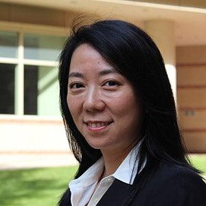 Yifang Zhu, UCLA